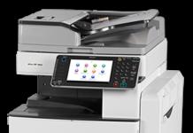 Ricoh MP C2003 Treiber & Software Drucker Download