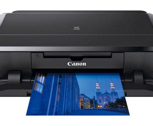 Canon IP7250 Drucker